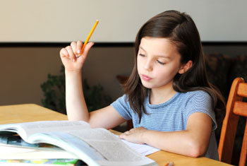 Homework in Elementary School Is Wrecking Our Kids: Let s