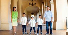 thomas family 2