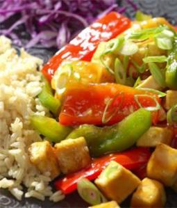 COW Tofu