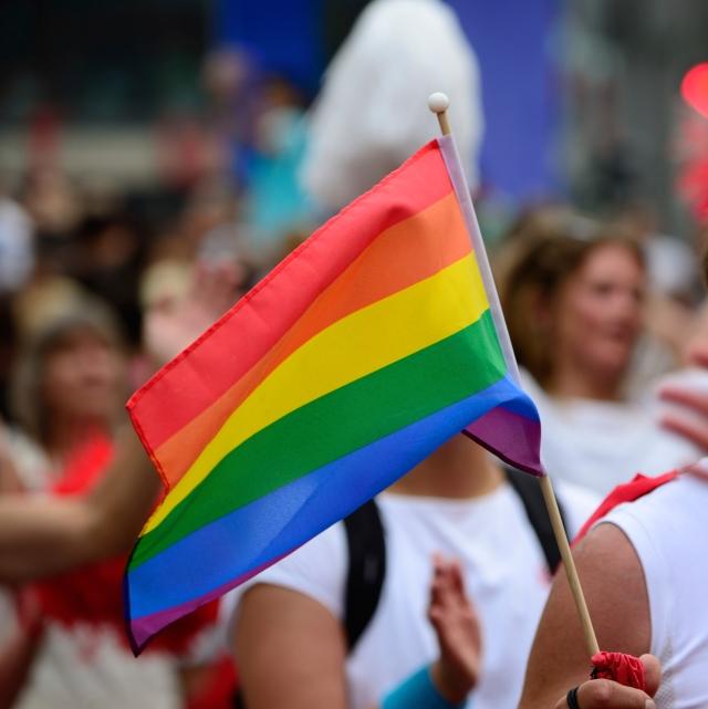 6.19.2015 Pride LGBT