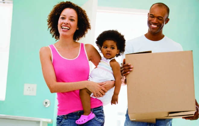 Military and Veterans Relocation and Moving Resources
